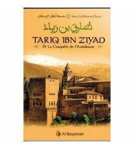 tariq-ibn-ziyad-la-conquete-de-l-andalousie